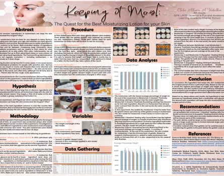 Poster1_Keeping-It-Moist_The-Quest-for-the-Best-Moisturizing-Lotion-for-your-skin-1440x1080